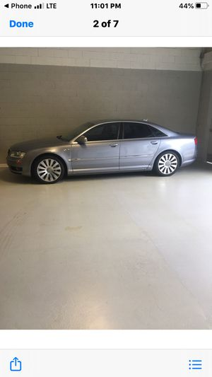 2005 Audi A8 4.2 for Sale in Hawthorne, CA