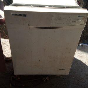 Amana Dishwasher for Sale in Stockton, CA