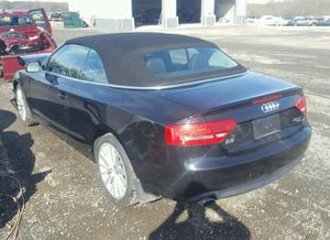 Audi A5 S5 Parts for Sale in Philadelphia, PA