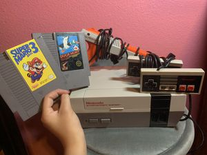 Nintendo for Sale in Midland, TX
