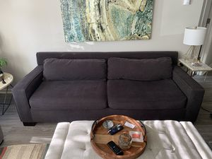 West Elm Sofa for Sale in Beaverton, OR