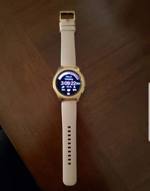 Samsung Galaxy watch for Sale in Charlotte Court House, VA