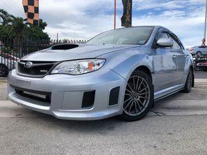 2013 Subaru Impreza Sedan WRX for Sale in Miami, FL