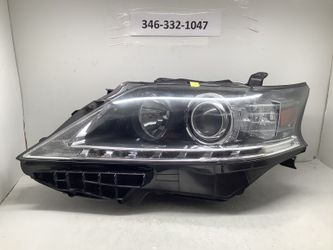 2013 2014 2015 Lexus RX350 Left Headlight for Sale in Houston,  TX