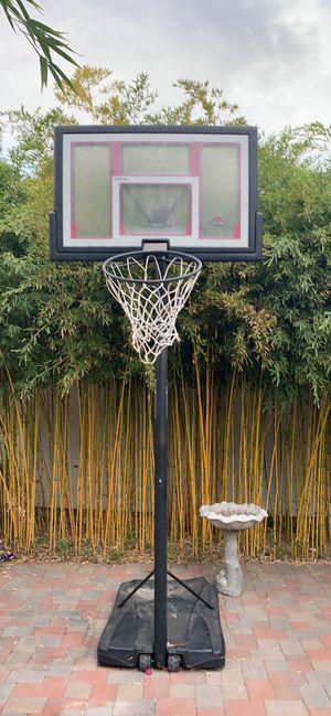 Basketball hoop for Sale in Corona, CA