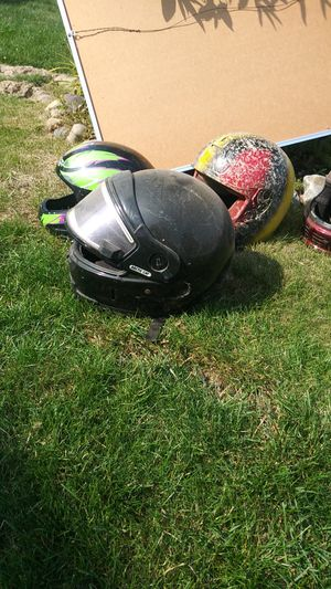 Artic cat snowmobile helemt for Sale in Charter Township of Berlin, MI
