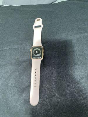 Sprint Apple Watch Series 4 40mm LTE for Sale in Anaheim, CA