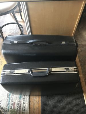 American tourist lauggage for Sale in Washington, PA