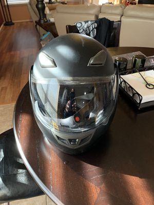 Motorcycle Helmet (M) for Sale in Justin, TX