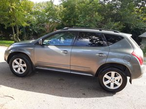 2007 Nissan murano for Sale in Silver Spring, MD