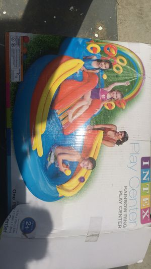 Inflatable pool for Sale in Annandale, VA