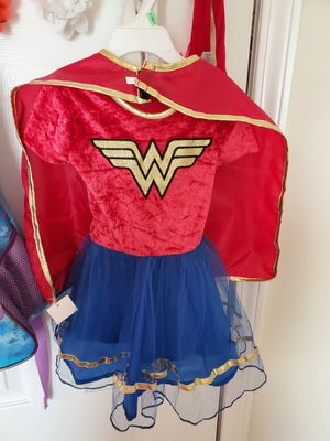 Wonder Woman costume for Sale in Columbia, SC