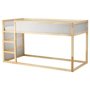 IKEA Kura Bunk Bed (reversible) for Sale in Campbell, CA