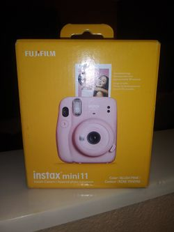 Fujifilm instax camera for Sale in Weldon Spring,  MO