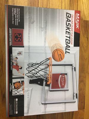 Basket ball hoop for Sale in Woodbridge Township, NJ