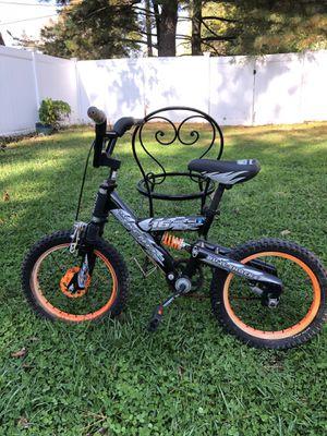 """16"""" Full Suspension Kids Bike for Sale in Springfield, VA"""