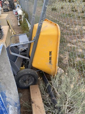 Wheel barrel for Sale in Phelan, CA