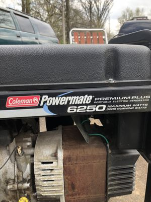 Generator for Sale in St. Louis, MO