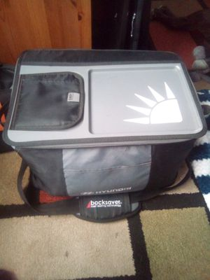Leeds 50-Can Table Top Cooler for Sale in Mesa, AZ