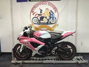 Gsxr for the ladies 2008 for Sale in Lakeland, FL