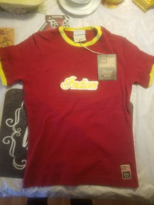 Indian Motorcycle Shirt for Sale in San Jose, CA