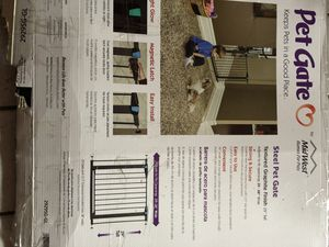Pet Gate for Sale in Pittsburgh, PA