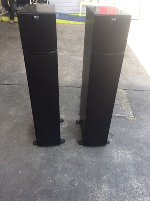 Speakers for Sale in Winter Haven, FL