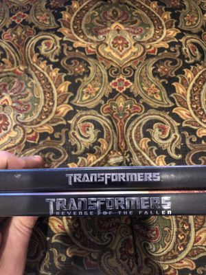 Transformers duo for Sale in Lynchburg, VA