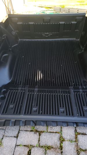 2015-2021 Chevy Colorado Drop In Bedliner for Sale in Silver Spring, MD