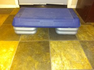 Exercise step for Sale in Carmel, IN