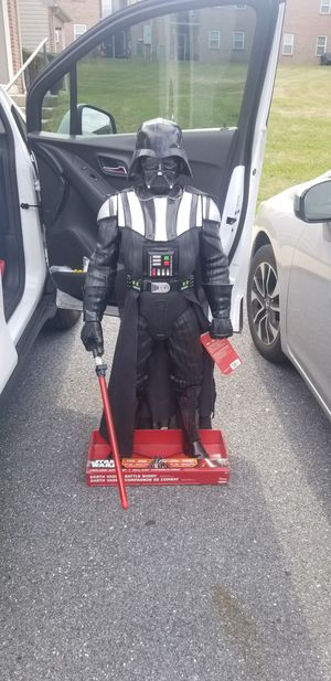 "48"" tall darth Vader battle buddy for Sale in Lancaster, PA"