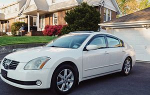 PRICE 800$ 2005 Nissan Maxima SL Power Maintained for Sale in Lancaster, CA