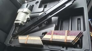 Porter Cable Nail Gun for Sale in Lawrenceville, GA