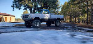 1991 Dodge Ram 2500 for Sale in La Pine, OR