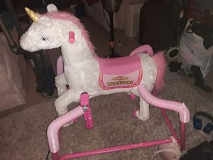 Rocking horse for Sale in Seattle, WA