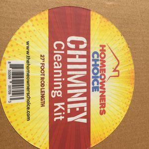 Chimney Sweeper for Sale in Crewe, VA