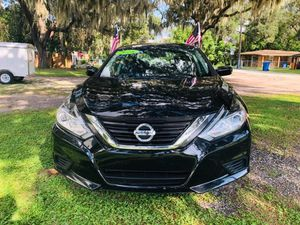 2016 Nissan Altima for Sale in Riverview, FL