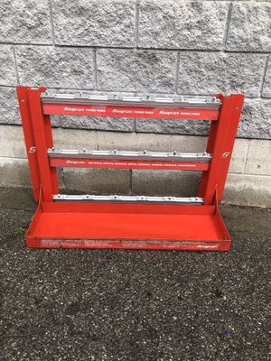 Snap-On Air Tool Rack for Sale in Whittier, CA