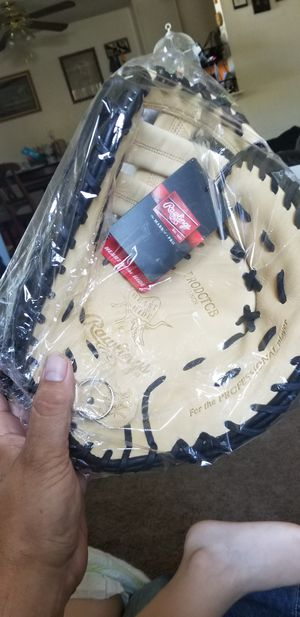 Rawlings First Baseman Glove HOH for Sale in El Cajon, CA