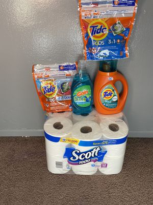 Household bundle $30 for Sale in Westminster, CA
