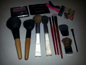 Makeup brush lot for Sale in Rockville, MD