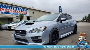 2015 Subaru WRX for Sale in Livingston, CA