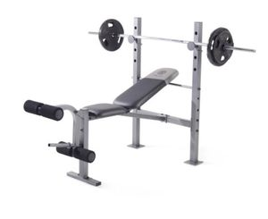 Weight lifting bench for Sale in Laveen Village, AZ