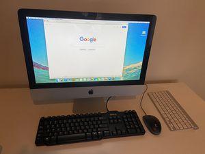 iMac Apple desktop computer for Sale in San Diego, CA