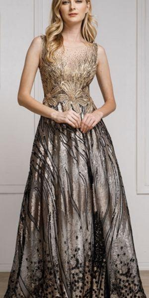 Amelia Couture Prom Dress for Sale in La Puente, CA