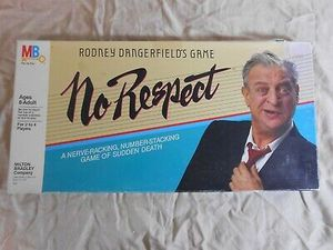No respect- rodney dangerfield board game for Sale in Arvada, CO