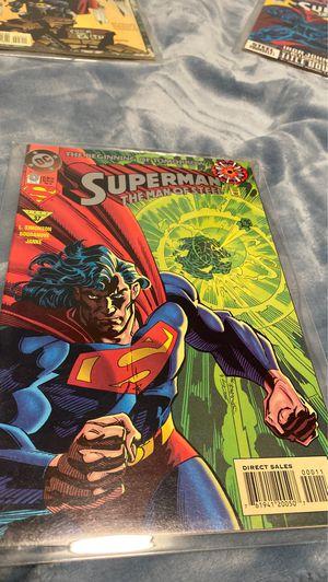 Comic book for Sale in Long Beach, CA