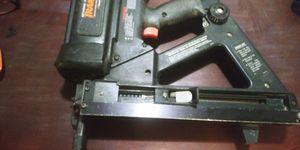 TRAKFAST DRYWALL NAIL GUN for Sale in Las Vegas, NV