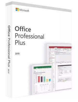 Microsoft Office 2019 for windows laptop and desktop computers for Sale in Miami, FL