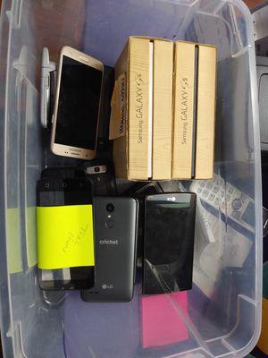 Random Phones for Sale in Portland, OR